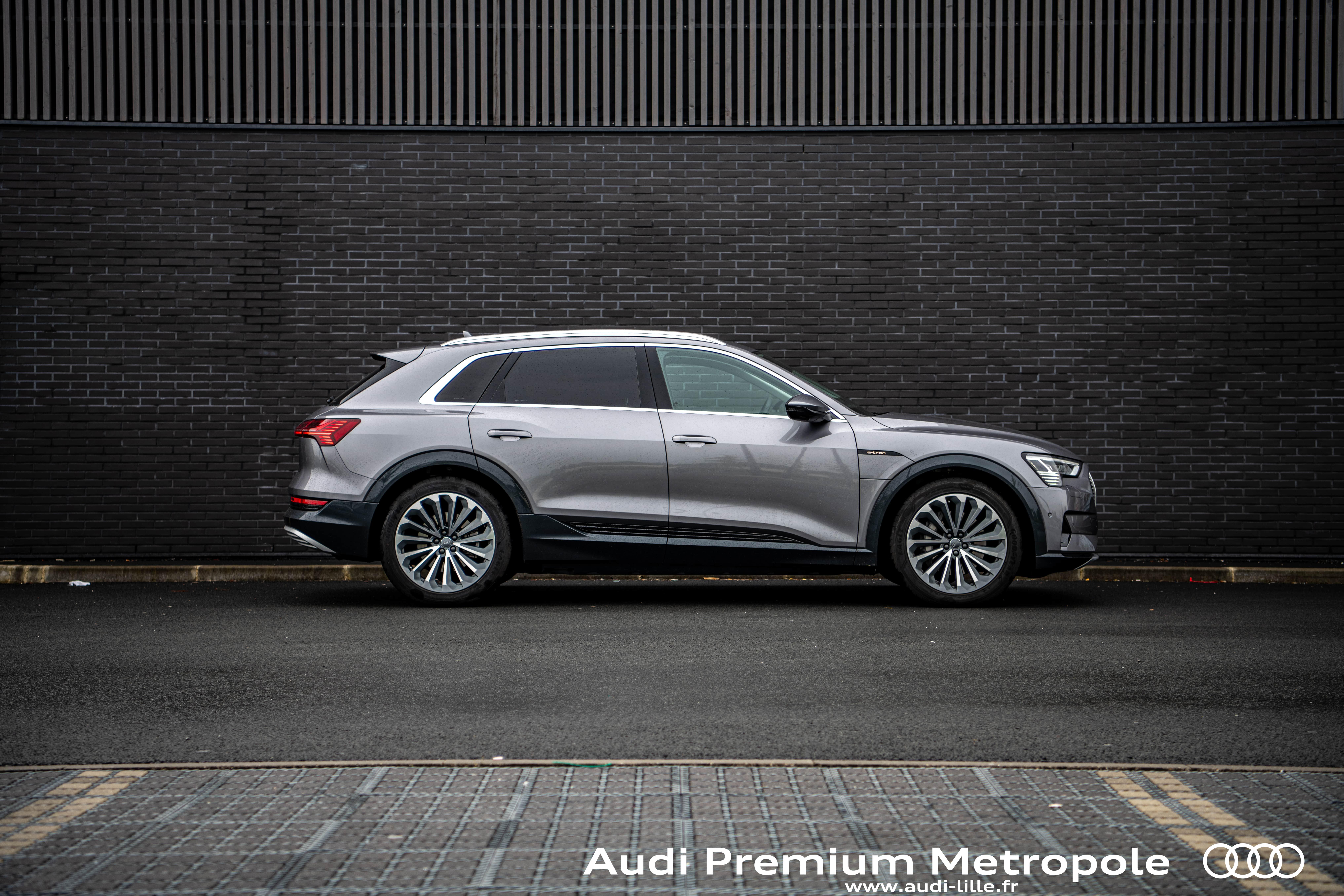 Audi Premium Lille soutient Ch'tee en Nord